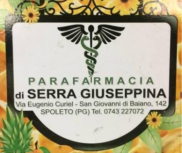 Parafarmacia Serra
