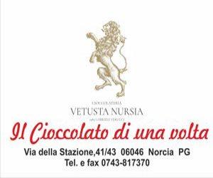 Cioccolateria Vetusta Nursia